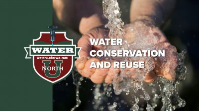 Water Conservation and Reuse